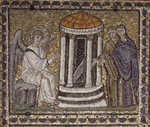 2) Sant'Apollinare Nuovo