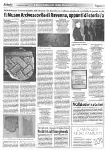 2 IL MUSEO ARCIVESCOVILE DI RAVENNA APPUNTI DI STORIA