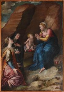 9) Madonna della Ghiara