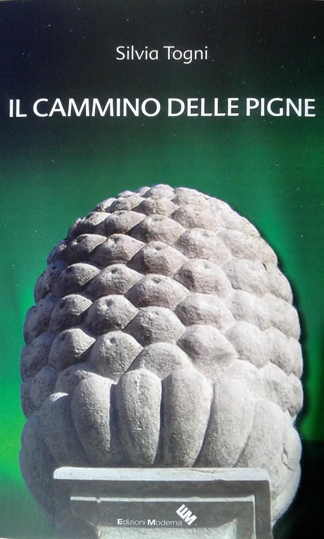 CAMMINO DELLE PIGNE